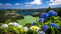 Walking tour to Sete Cidades with picnic lunch, Ponta Delgada, Walking Tours