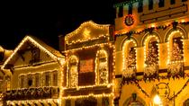 Leavenworth Christmas Tour vanuit Seattle met Optionele sledetocht, Seattle, Kerstmis