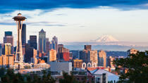 Private Tour: Seattle Highlights, Seattle, Private Sightseeing Tours