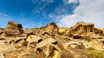 Half Day Trip to Gobustan Rock Art Museum, Baku