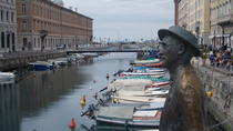 Discover Trieste on Foot, Trieste, Private Sightseeing Tours