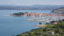 Izola Private Walking Tour, Piran