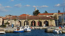Koper Walking Tour, Koper, Walking Tours