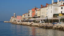 Piran Private Walking Tour, Piran, Private Sightseeing Tours