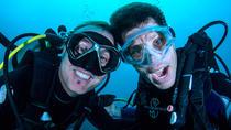 PADI Discover Scuba Diving from Playa Flamingo, Playa Flamingo, Scuba Diving