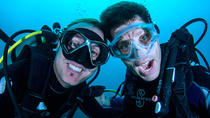 PADI Discover Scuba Diving Tamarindo, Tamarindo, Scuba Diving