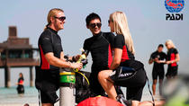 PADI Nitrox Course, Tamarindo, Scuba Diving
