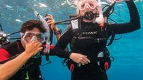 PADI Open Water Course at Playa Flamingo, Playa Flamingo, Scuba Diving