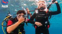 PADI Open Water Course - Tamarindo, Nicoya Peninsula, Scuba Diving