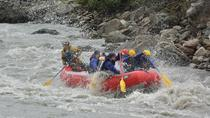 Canyon Run Whitewater Rafting in Denali National Park, Denali National Park, Helicopter Tours