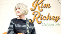 Kim Richey - LIVEatTheREP Concert Series, Destin, Concerts & Special Events