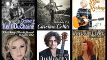 LIVEatTheREP Concert Series , Destin, Concerts & Special Events