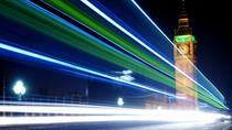 London Photography Tour in der Nacht, London, Wanderungen