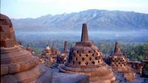 2-Day Java Tour from Bali Including Yogyakarta and Borobudur Temple, バリ
