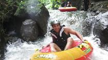 Bali Canyon Tubing Adventure, Bali, 4WD, ATV & Off-Road Tours