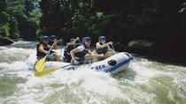 Bali Jungle White Water Rafting Adventure, Bali, Dinner Theater