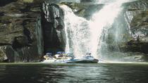 Bali Jungle White Water Rafting Adventure