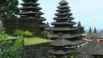 Bali Pura Luhur Batukaru Temple and Cultural Small Group Tour, Bali, Hiking & Camping
