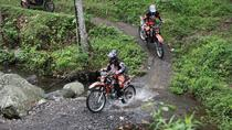 Dirt Bike Adventure, Tanjung Benoa, Bike & Mountain Bike Tours