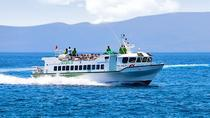 Eka Jaya Boat Transfer from Lombok to Serangan, Bali, Day Cruises