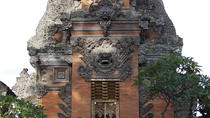 Excursion privée : patrimoine culturel de Bali, Bali, Private Day Trips
