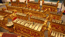 Learning Balinese Gamelan Tour, Tanjung Benoa, Cultural Tours
