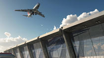 Private Arrival Transfer: Jakarta International Airport to Jakarta Hotels, Jakarta, Airport &...