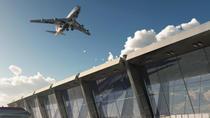 Private Departure Transfer: Jakarta or Bogor Hotels to Jakarta International Airport, Indonesia,...