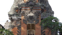 Private Tour: Bali Cultural Heritage Tour, Bali, Bike & Mountain Bike Tours