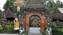 Ubud Art, Architecture and Petulu Village Tour, Ubud, Bike & Mountain Bike Tours