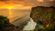 Uluwatu Cliff by Night: Seafood Dinner at Jimbaran Bay with Kecak Show, Tanjung Benoa, Overnight ...