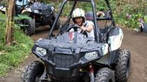 White Water Rafting and Jungle Buggies, Tanjung Benoa, White Water Rafting