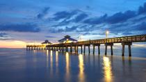 Historic Walking Tour of Fort Myers Florida, Fort Myers, Walking Tours