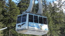 Alyeska Tram a Self-Guided Tour, Anchorage, Self-guided Tours & Rentals