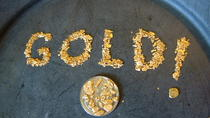 Gold Panning Self-Guided Tour, Anchorage, Self-guided Tours & Rentals