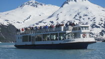 Portage Glacier Cruise and Wildlife Explorer Tour, Anchorage, null