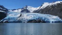 Portage Glacier Cruise una visita guiada por uno mismo, Anchorage, Self-guided Tours & Rentals