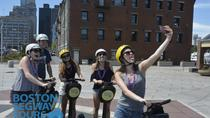 Two Hour Boston Segway Tour, Boston, Segway Tours