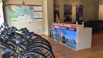San Francisco City Bike Rental, San Francisco, Air Tours