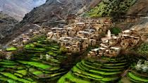 Les montagnes de l'Atlas et les trois vallées: excursion privée guidée d'une journée au départ de Marrakech, Marrakech, Day Trips