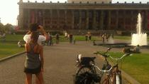 Small-Group Historical Bike Tour in Berlin, Berlin, Bike & Mountain Bike Tours