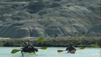 Kayak Tour in La Leona River from El Calafate, El Calafate, Kayaking & Canoeing