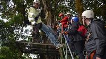 Selvatura Park Extreme Adventure Canopy Tour in Monteverde, Monteverde, Ziplines