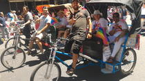 Midtown Manhattan Pedicab Tours, New York City, Pedicab Tours