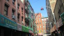 Chinatown Private Discovery Tour, New York City, Walking Tours