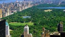 Privat New York City Full-Day Walking Tour, New York City, Personligt anpassade privata rundturer
