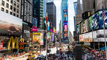 Private Midtown Times Square Walking Tour, New York City, Private Sightseeing Tours