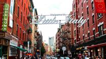 Soho Little Italy Chinatown Private Tour, New York City, Food Tours