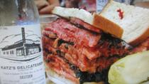 Tour gastronomico privato del Lower East Side di New York City, New York, Tour gastronomici