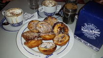Belém Monumental Quarter Walking Tour and Traditional Pastry Tasting, Lisbon, Walking Tours